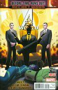 Avengers World (2014) 18