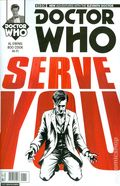 Doctor Who The Eleventh Doctor (2014 Titan) 9A