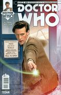 Doctor Who The Eleventh Doctor (2014 Titan) 9B