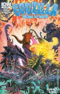 Godzilla Rulers of Earth (2013 IDW) 21