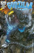 Godzilla Rulers of Earth (2013 IDW) 21SUB