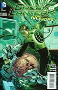 Green Lantern (2011 4th Series) 40A