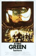 Green Lantern (2011 4th Series) 40B