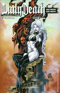 Lady Death Apocalypse (2015 Boundless) 2A