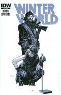 Winter World (2014 IDW) 0