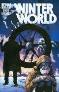 Winter World (2014 IDW) 0SUB