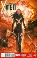 X-Men (2013 3rd Series) 25A