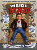 Inside MAD: The Usual Gang of Idiots Pick Their Favorite MAD Spoofs HC (2013) 1-1ST