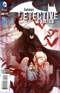 Detective Comics (2011 2nd Series) 40C