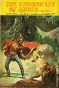 Chronicles of Amber HC (1978 Doubleday Novel) Book Club Edition 1-1ST