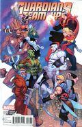 Guardians Team-Up (2015) 1B
