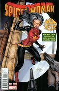 Spider-Woman (2014 5th Series) 5D
