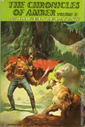 Chronicles of Amber HC (1978 Doubleday Novel) Book Club Edition 2-1ST