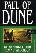 Paul of Dune HC (2008 A Tor Novel) 1-1ST