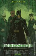 Detective Comics (2011 2nd Series) 40B