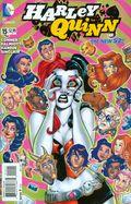 Harley Quinn (2013) 15A