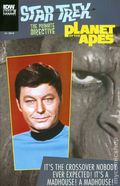 Star Trek Planet of the Apes The Primate Directive (2014 IDW) 3RI