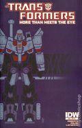 Transformers More than Meets the Eye (2012 IDW) 38RI