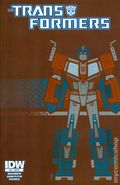 Transformers (2012 IDW) Robots In Disguise 38RI