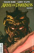 Army of Darkness (2014 Dynamite) Volume 4 4A