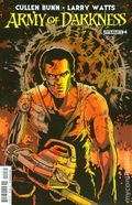 Army of Darkness (2014 Dynamite) Volume 4 4C