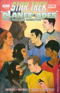 Star Trek Planet of the Apes The Primate Directive (2014 IDW) 3SUB