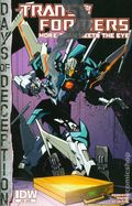 Transformers More than Meets the Eye (2012 IDW) 38