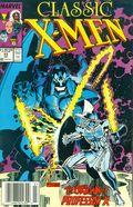X-Men Classic (1986-1995 Marvel) Classic X-Men Mark Jewelers 23MJ