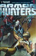 Armor Hunters (2014 Valiant) 1CHROME