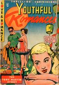 Youthful Romances (1949-52 Pix) 9