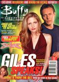 Buffy the Vampire Slayer Official Magazine (2002) 5AU