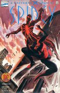 Universe X Spidey (2001) 1DF.A.RECALLED