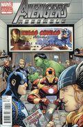 Avengers Assemble (2012) 1REKINGS