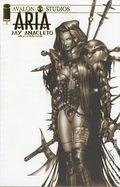 Aria Jay Anacleto Sketchbook (1999) 1C