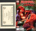 Deadpool vs. Carnage (2014) 1A.DF.SIGNED
