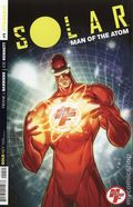 Solar Man of the Atom (2014 Dynamite) 1HEROES