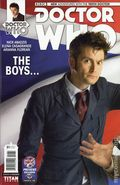 Doctor Who The Tenth Doctor (2014 Titan) 1PX