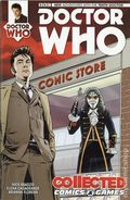 Doctor Who The Tenth Doctor (2014 Titan) 1RE.COLLECTED
