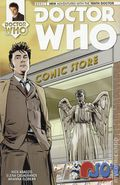 Doctor Who The Tenth Doctor (2014 Titan) 1RE.NJOY