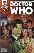 Doctor Who The Eleventh Doctor (2014 Titan) 1HEROES