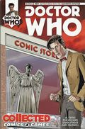 Doctor Who The Eleventh Doctor (2014 Titan) 1RE.COLL