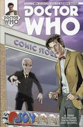 Doctor Who The Eleventh Doctor (2014 Titan) 1RE.NJOY
