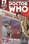 Doctor Who The Eleventh Doctor (2014 Titan) 1RE.THIRDE