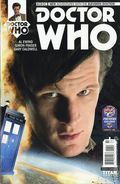 Doctor Who The Eleventh Doctor (2014 Titan) 2PX
