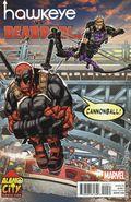 Hawkeye vs. Deadpool (2014) 0ALAMOCITY
