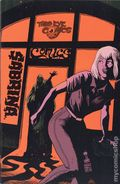 Chilling Adventures of Sabrina (2014 Archie) 1RE.3RDEYE