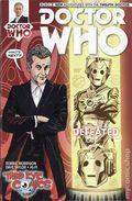 Doctor Who The Twelfth Doctor (2014 Titan) 1RE.3RDEYE