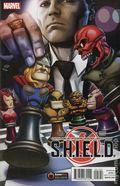 SHIELD (2014 Marvel) 4th Series 1GAMESTOP