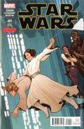 Star Wars (2015 Marvel) 1KINGS