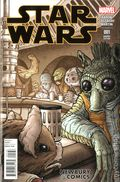 Star Wars (2015 Marvel) 1NEWBURY